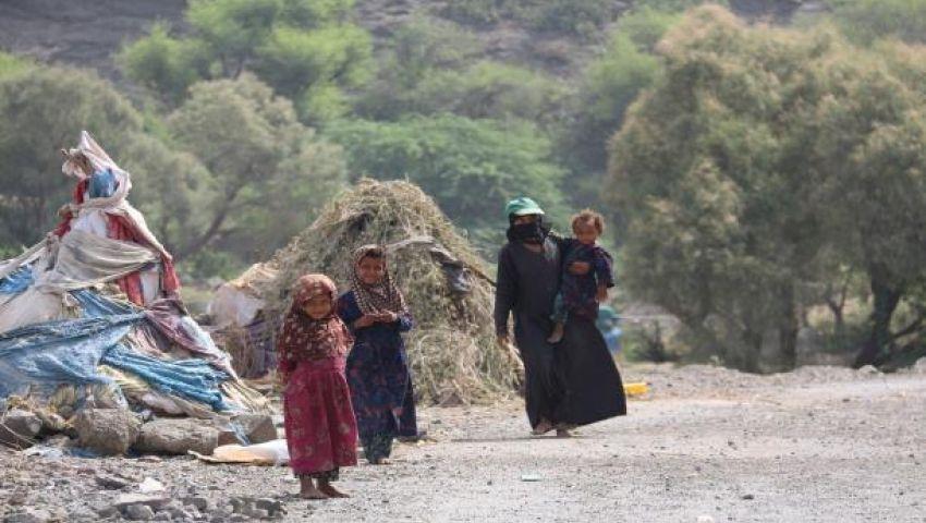 21 مليون يمني في حاجة لمساعدات إنسانية