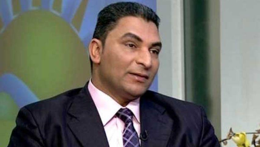 بشير عبد الفتاح: الفلول استغلوا الاستقطاب