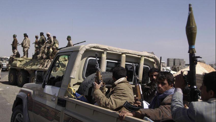 الطائفية تعيد اليمن إلى الحرب الأهلية