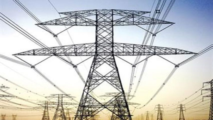 فصل التيار الكهربائي عن شبين الكوم غدا