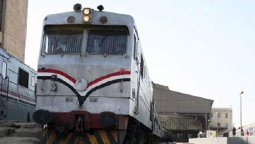 توقف حركة القطارات لليوم الرابع على التوالي
