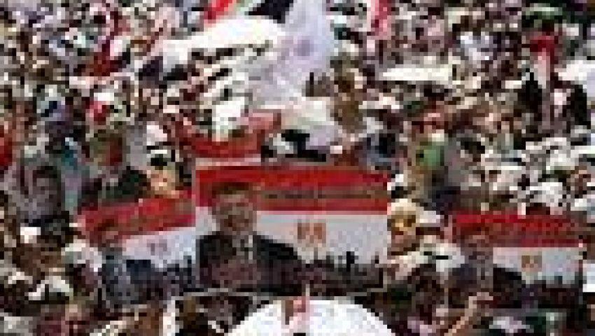 صامدون: سنركز على إقناع الأهالي برفض الانقلاب