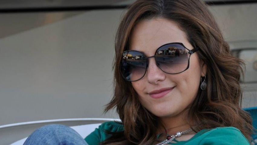 شيري عادل: نفسي أتجوز أحمد رمزي