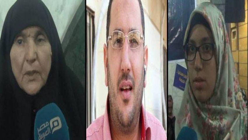مسعد البربري.. دمعة على ثوب يوبيل الصحفيين الماسي