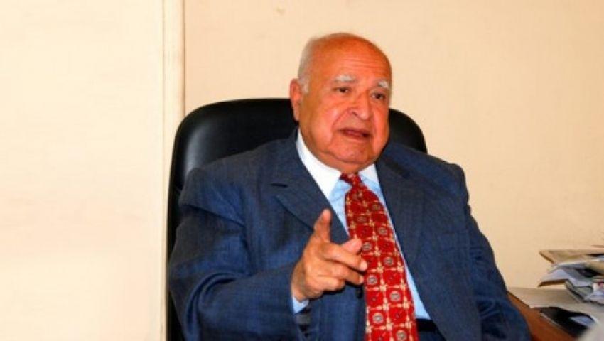 درويش: على السيسي الترشح لرئاسة مصر