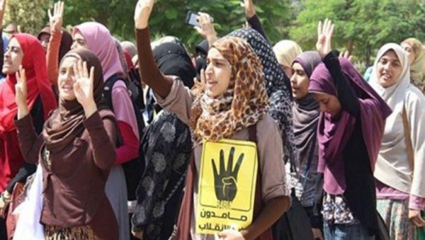 دعم الشرعية يدعو للتظاهر رفضًا للأحكام ضد طلاب الأزهر