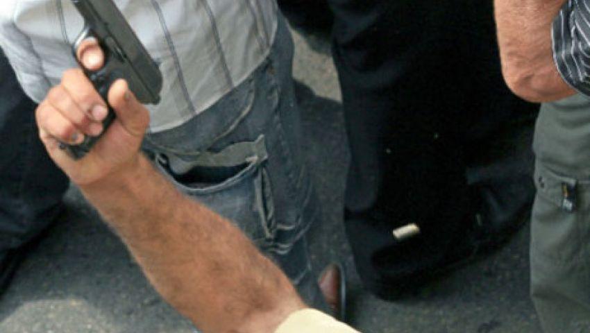مصرع وإصابة 4 أشخاص أخذا بالثأر بقرية غياضة ببنى سويف