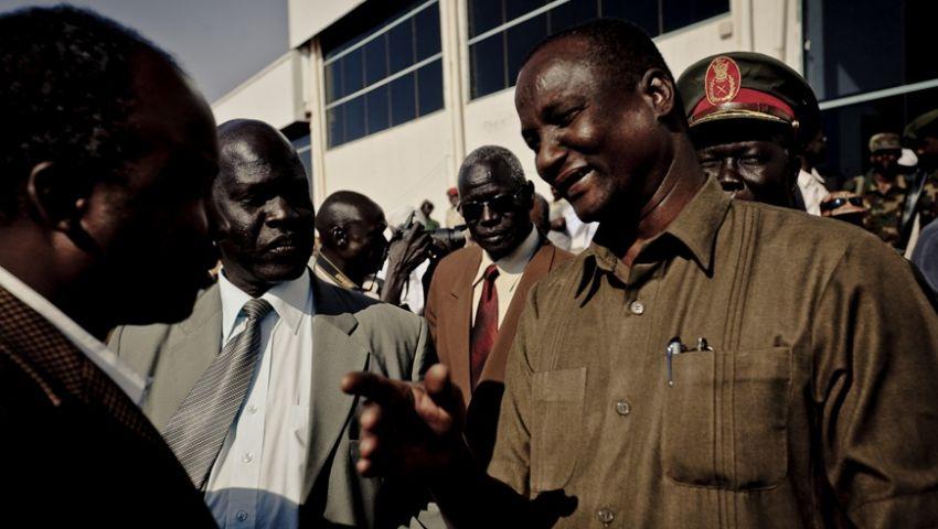 رئيس وفد المعارضة بجنوب السودان: نحترم قرارات قمة الإيجاد