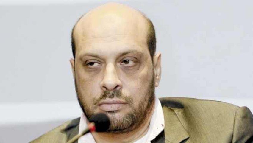 الشامي: الظروف لا تسمح بمفاوضة الأمن لاستئناف الدوري