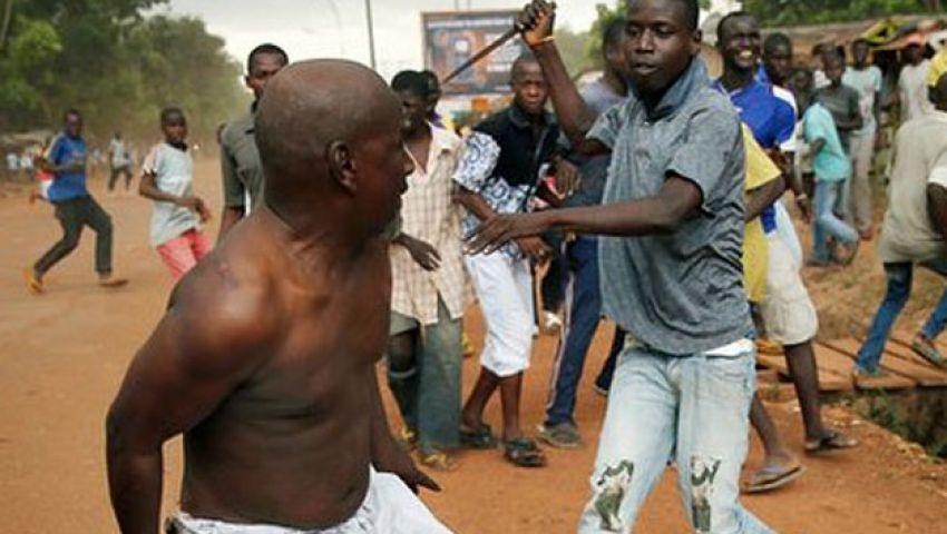 إفريقيا الوسطى.. الصعود على جماجم المسلمين