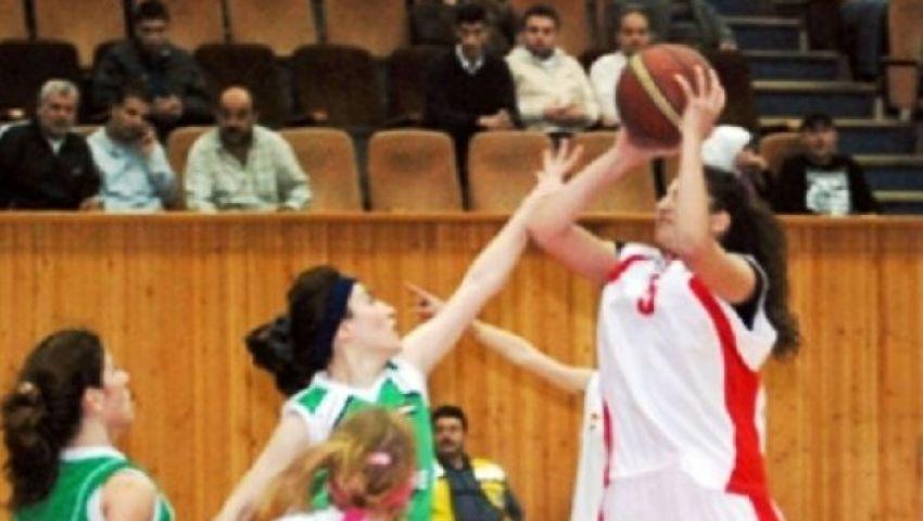 سيدات الجزيرة يخسرن من بطلات الجزائر