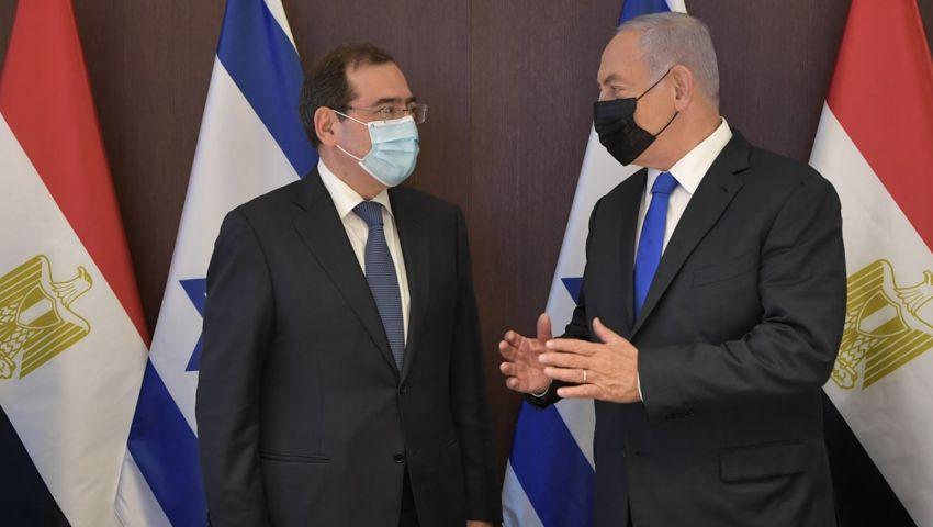 فيديو| خط أنابيب لربط لوثيان الإسرائيلي بمصر.. واتفاق لتطوير حقل غاز غزة