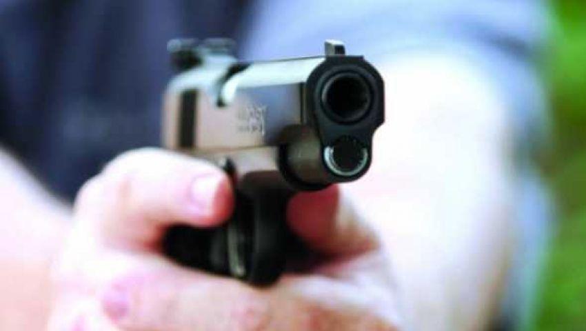 عامل يصيب آخر بطلق ناري في طنطا