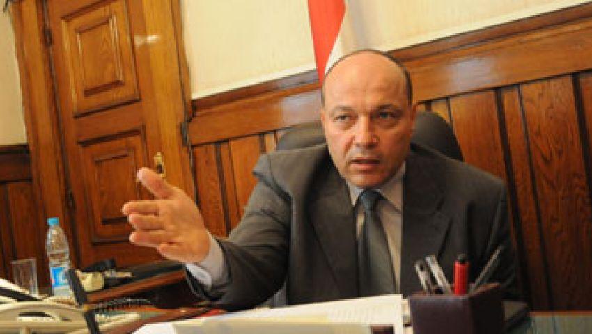 منع النائب العام السابق و89 قاضيًا من السفر