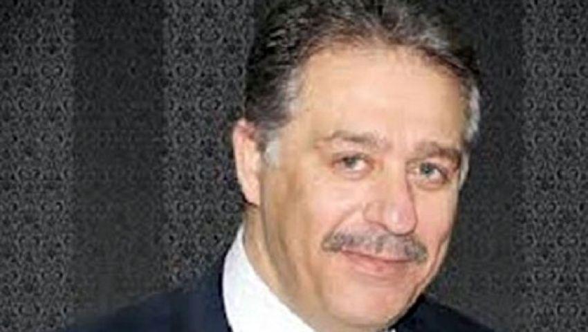 وزير الخارجية اللبناني يستقبل السفير المصري