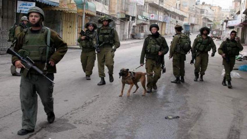 استشهاد فلسطينيين وإصابة 10 آخرين برصاص الاحتلال