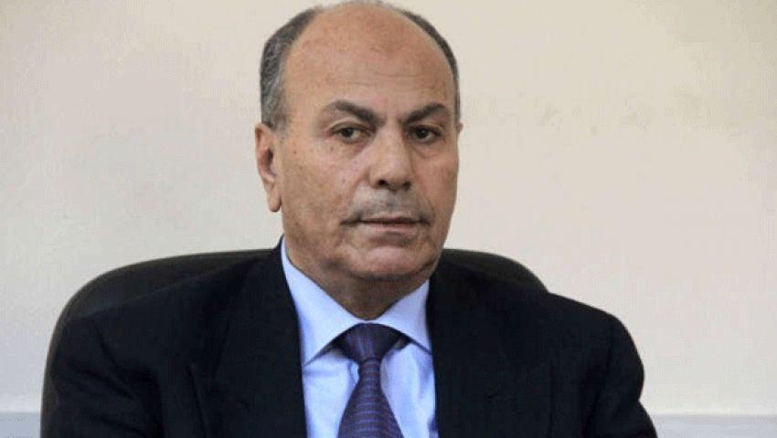 تعيين عبد العزيز سالمان أمينًا عامًا للعليا للانتخابات