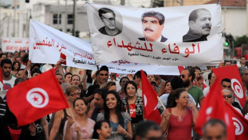 دعوات في تونس للتظاهر السبت لإسقاط الحكومة والبرلمان