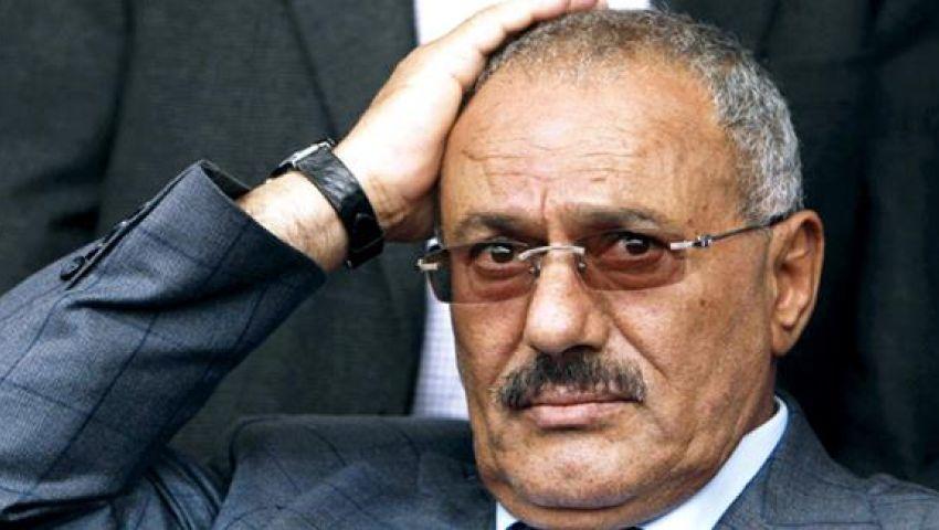 اليمن: صالح في حضر موت واستعدادات لمغادرته البلاد