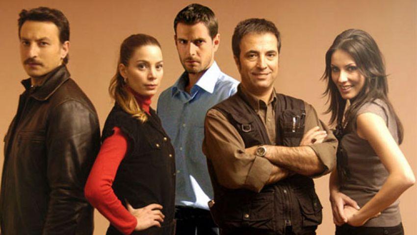 3  فضائيات توقف عرض المسلسلات التركية