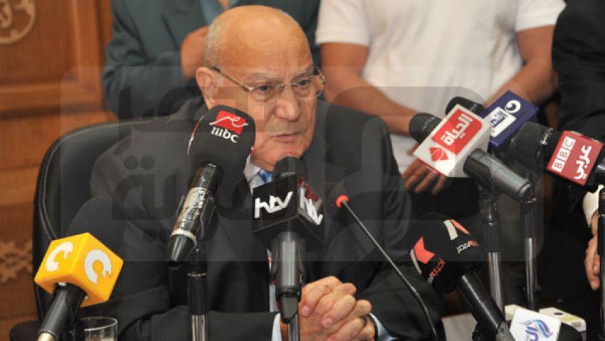 وزير النقل: 4.1 مليار جنيه لتطوير الطرق