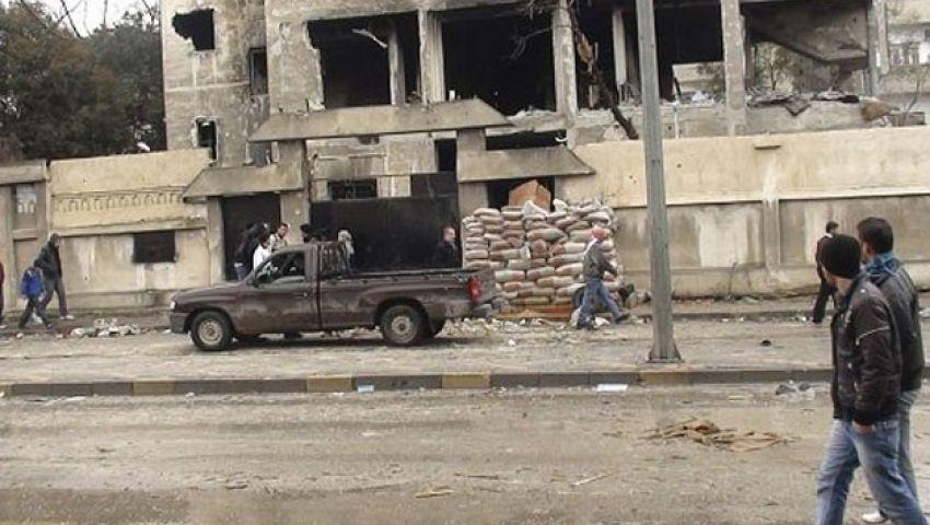 مسؤولة أممية: الوضع الإنساني داخل سوريا كئيب