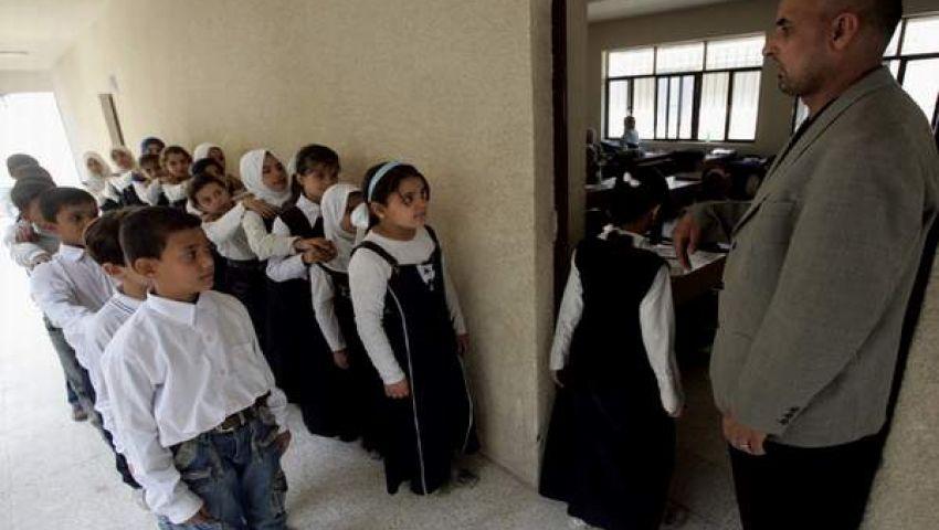 صحة بني سويف: لا يوجد جديري مائي بين تلاميذ المدارس