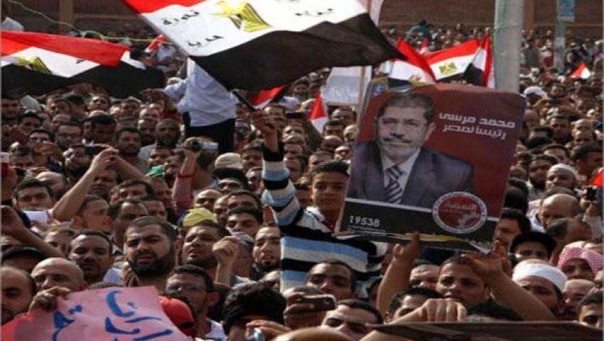 بلاغ يتهم 19 من أنصار مرسي بالاعتداء على متظاهرين بقنا