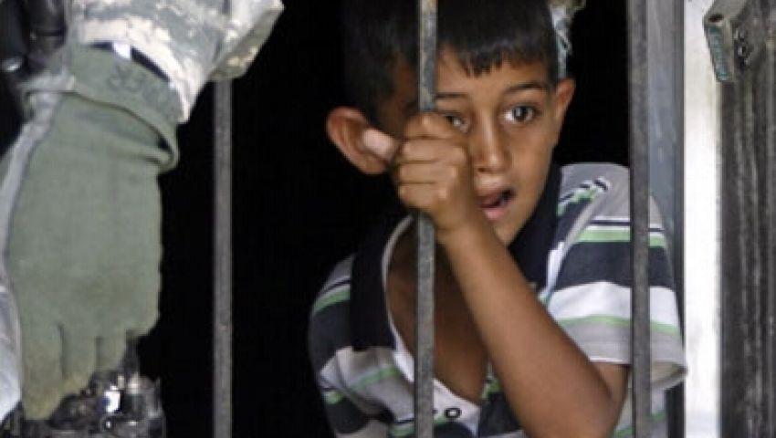 الطفل أكرم.. حكاية سجين قطع الطريق الدائري وهو نايم