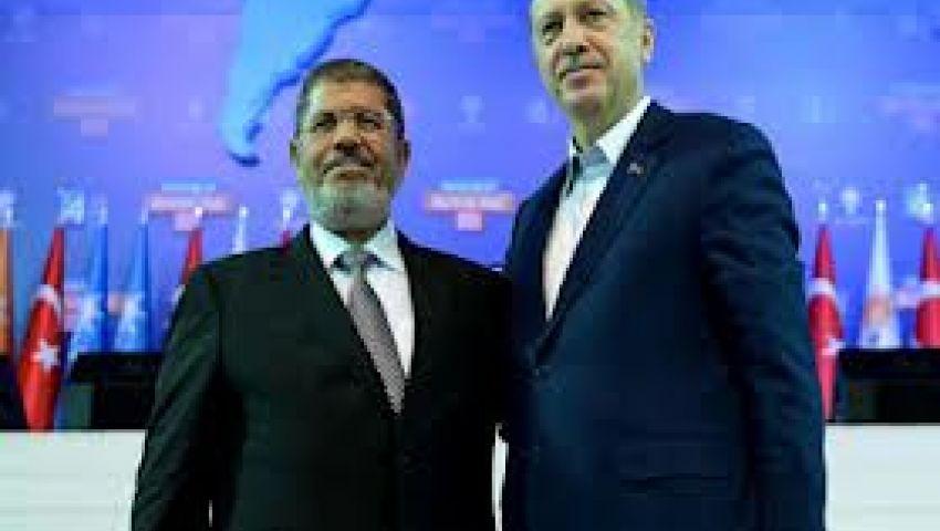 دعوى قضائية تطالب بسحب السفير المصري من تركيا