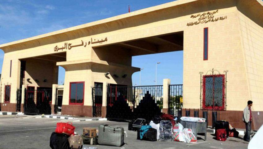مصر - حماس.. و نقطة اللاعودة !