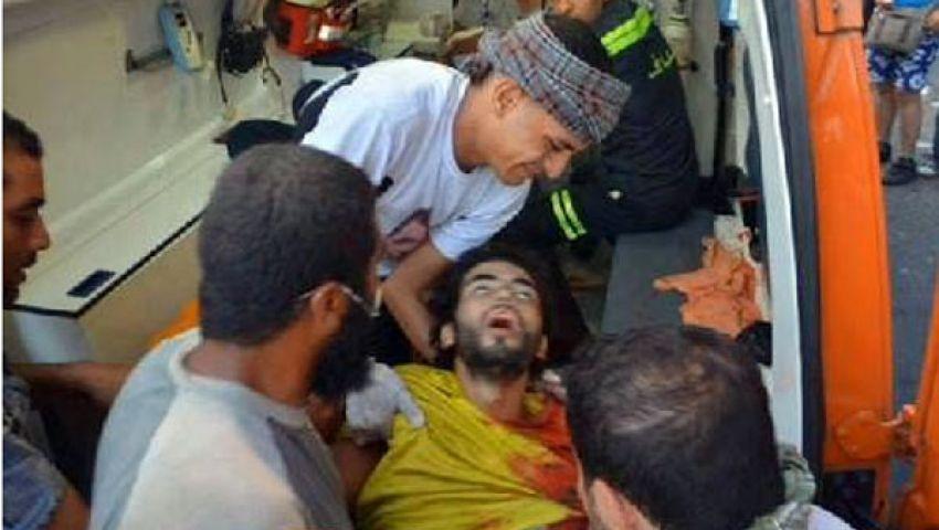 4 من ضحايا مذبحة الحرس الجمهوري من بني سويف