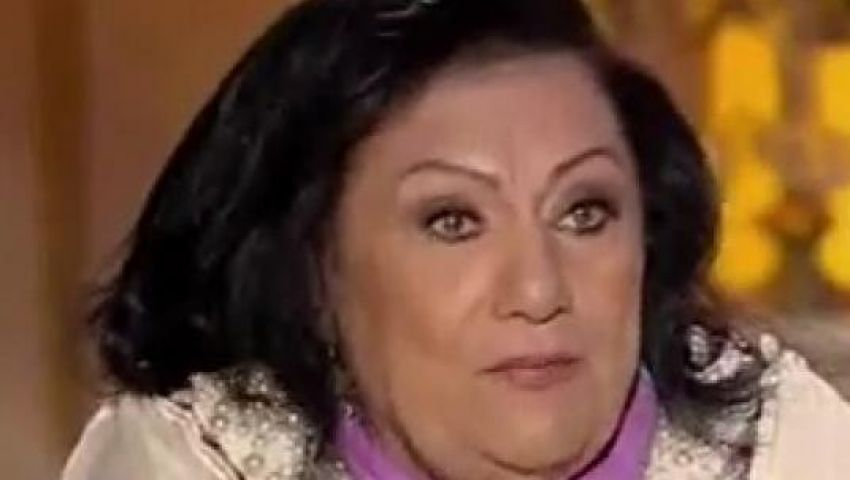 اعتماد خورشيد : إعتقدت أن الإخوان بتوع ربنا لكنهم خربوا البلد