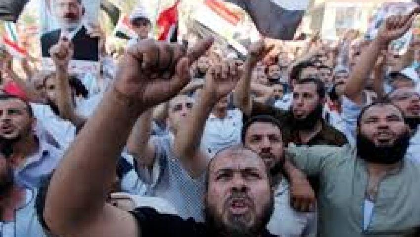 إغلاق مسجد الرحمن أمام مؤيدي مرسي بالإسماعيلية