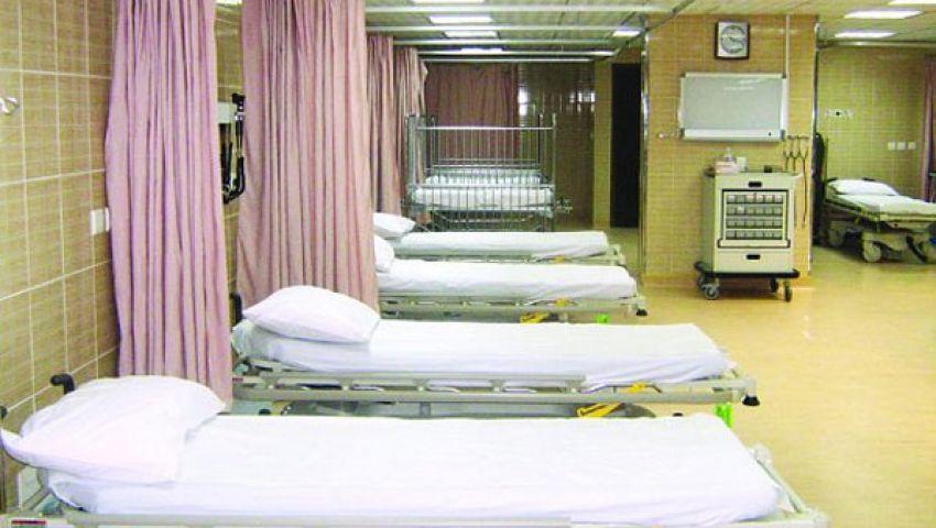 وكيل الصحة ببني سويف: إخلاء 30% من أسرَّة المستشفيات