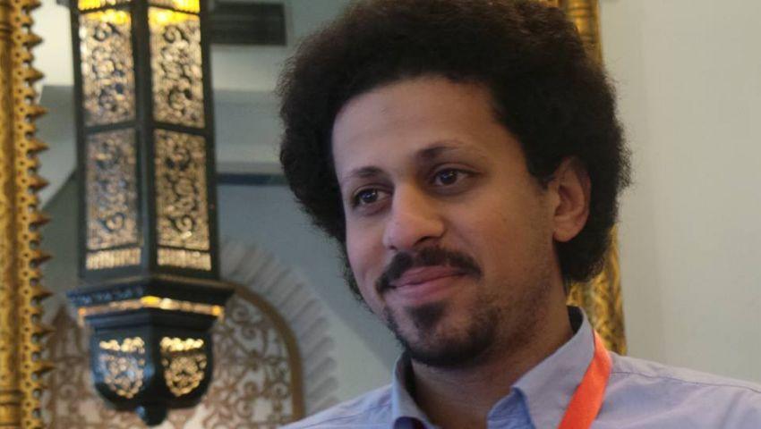 براءة المصور عمر عبد المقصود في قضية التظاهر
