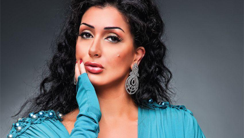 غادة عبد الرازق  تستحوذ على أعلى نسب المشاهدة بالسيدة الأولى