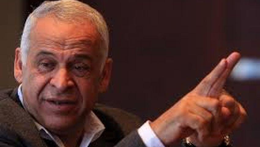 رئيس سموحة يطالب بمحاكمة العامري وياسين