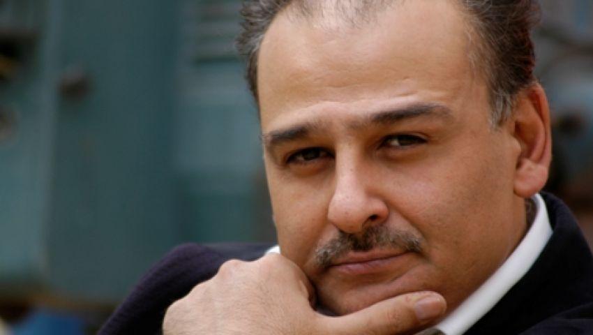 جمال سليمان: صعب عليا استيعاب خبر وفاة خالد صالح