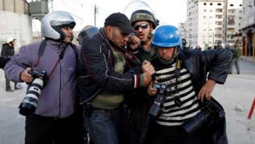 حقوقيون يرصدون انتهاكات ضد الإعلاميين في 30يونيو