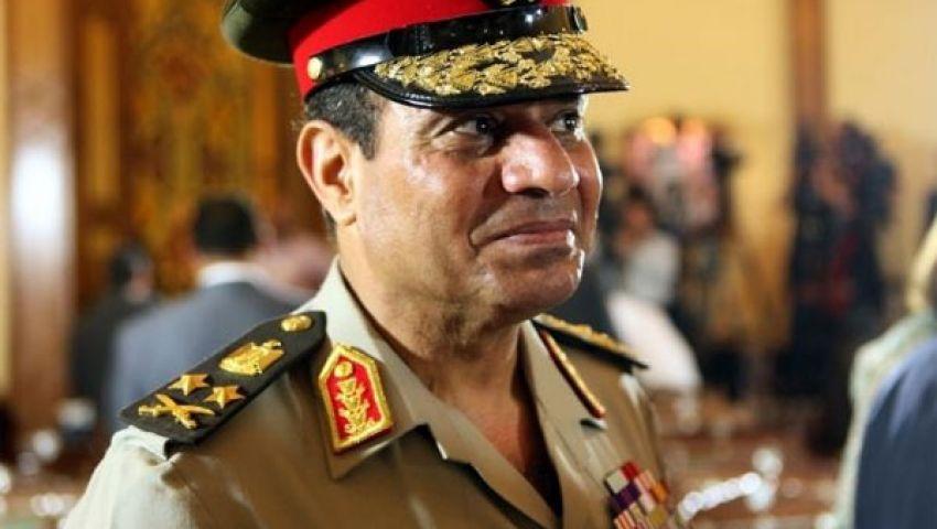 السيسي: القوات المسلحة لن تقامر بحاضر مصر