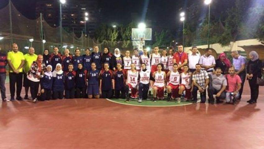 غدا ختام أسبوع الاخاء الرياضي المصري التونسي الأول