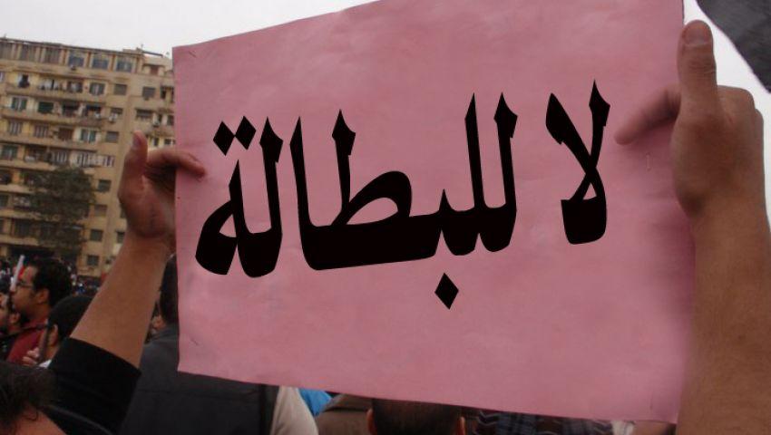 تراجع الطلب الخارجي على العمالة المصرية وثبات المحلى خلال شهر يوليو الماضي