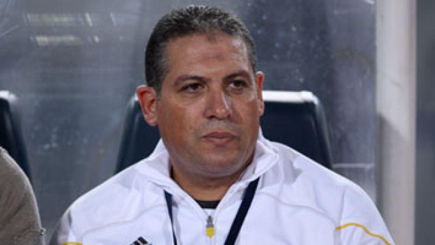 المنتخب الأردني يهدد طارق سليمان بالرحيل عن المنصورة