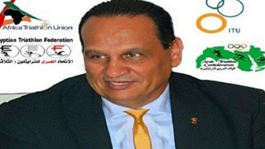 ناصر: لن انسحب من الترشح على رئاسة الأوكسا