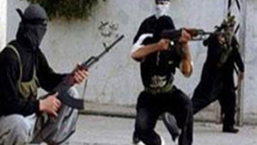 ملثمون مسلحون يخطفون قيادى إخوانى من منزله بالشرقية