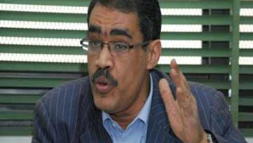 رشوان:نواصل جهودنا لاعتماد بطاقات الصحفيين خلال الحظر