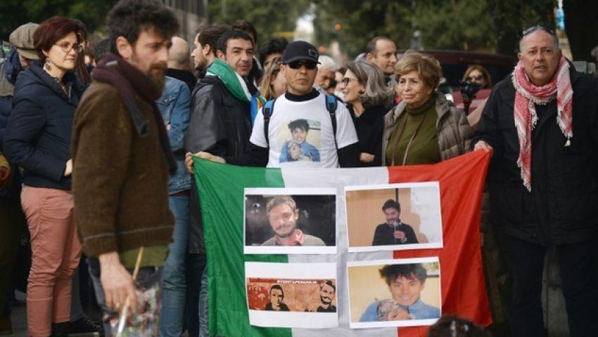 ديلي ميل: ريجيني أفقد مصر مصداقيتها لدى الإيطاليين
