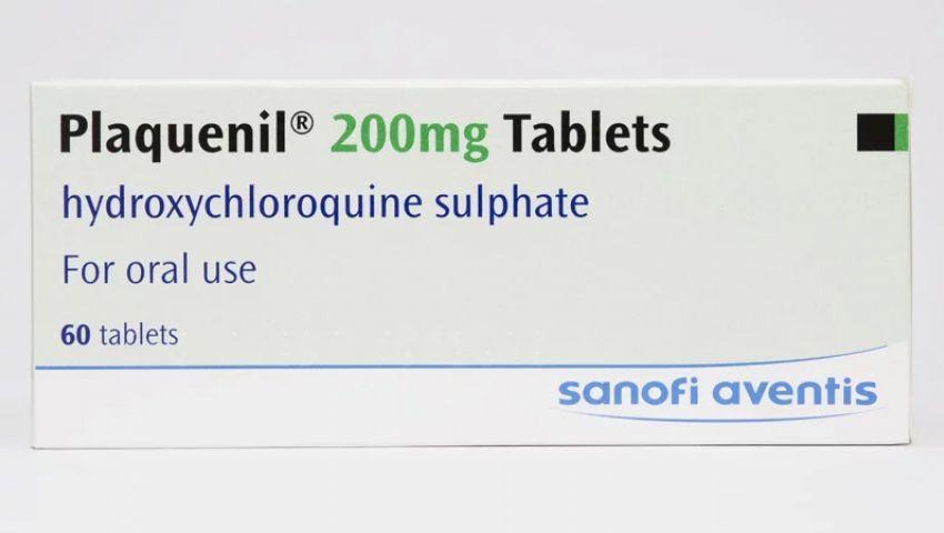بعد استخدامه علاجًا لـ«كورونا»..سعر البلاكونيل من 90 لـ800 جنيه