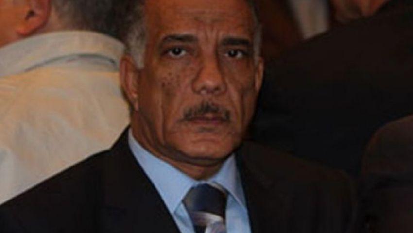 تاجيل محاكمة زكريا عبد العزيز في اقتحام أمن الدولة لـ7 ديسمبر